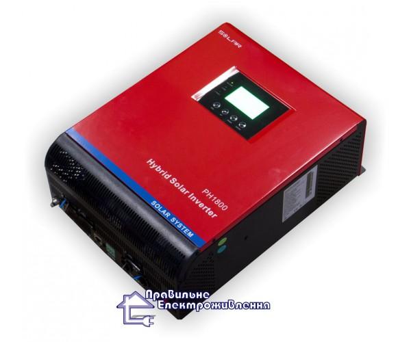 Перетворювач напруги Must IPV18-3K MPK MPPT (2400 Вт)