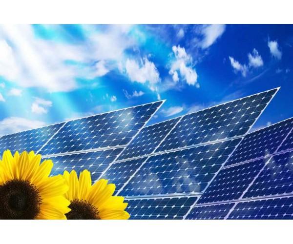 """СЕС для Зеленого тарифу 17 кВт*год """"під ключ"""""""
