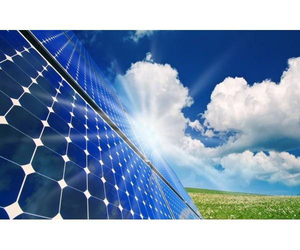 10 кВт монокристалічних фотомодулів Abi-Solar (37 шт M60270-D mono)