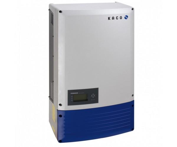 Мережевий інвертор Kaco Powador 20.0 TL3 INT (17 кВА, 3-фази, 2 МРРТ трекер)