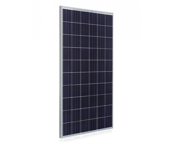 Сонячний фотомодуль Bluesun Solar  BSM325P-72/4BB