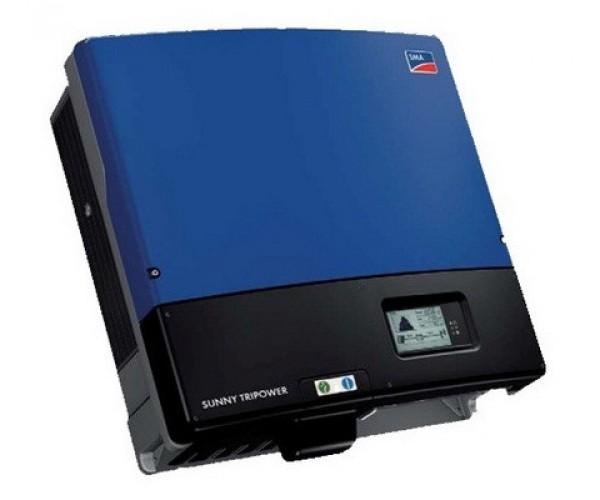 Мережевий інвертор SMA Sunny Tripower 25000TL-30 (НІМЕЧЧИНА 25 кВт; 380 В)