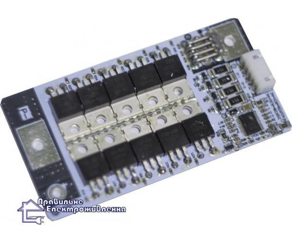 Схема балансування LiFePo4 акумулятора (12 В) 90 А