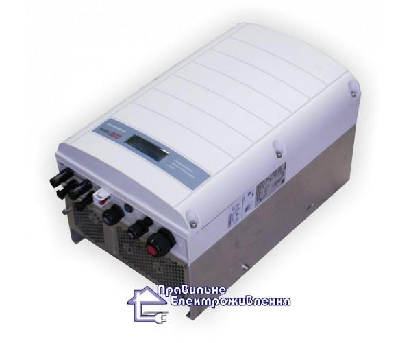 Мережевий інвертор SolarEdge SE27.6K